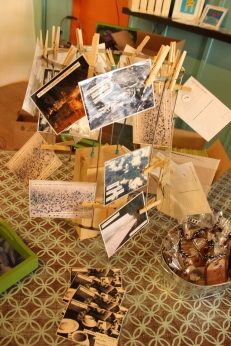 Post Cards and Gift Tags